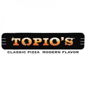 Topio's Pizza